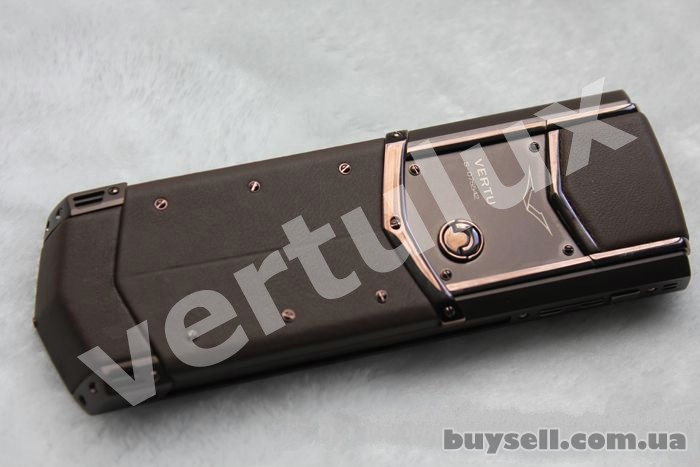 Vertu Signature S Design Pure Chocolate,  Vertu,  Копии Vertu