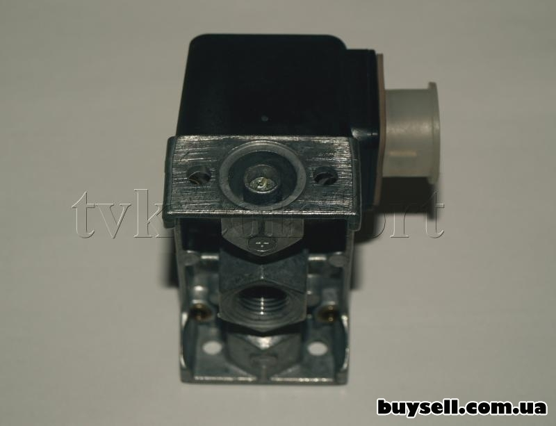 Реле давления газа и воздуха Dungs GW 10 А6 арт.  228724 изображение 3