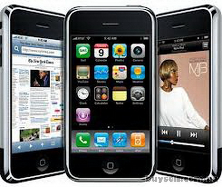 Ремонт IPhone Львів,        IPhone 4,        IPhone 3GS,        IPhone изображение 2