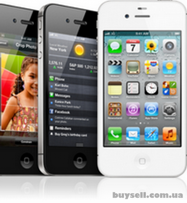 Ремонт IPhone Львів,        IPhone 4,        IPhone 3GS,        IPhone изображение 4