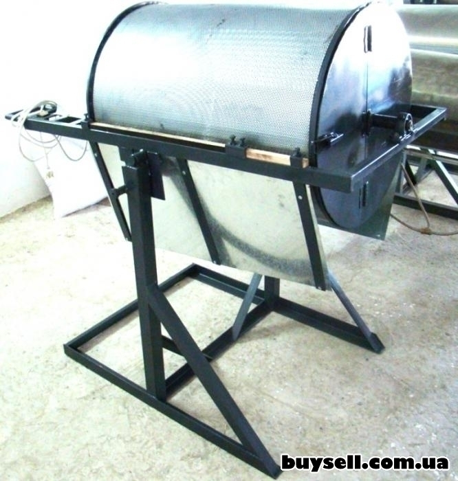 Оборудование для жарки и упаковки семечек и орешков: изображение 2