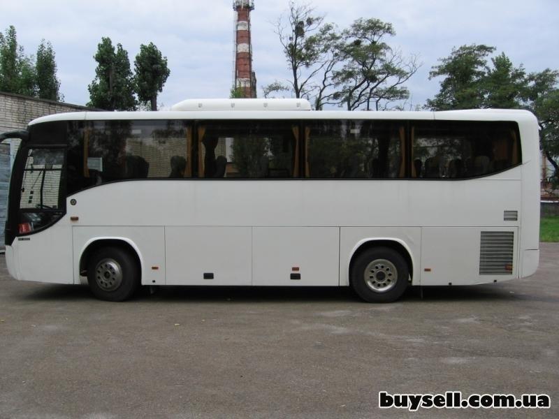 Пропоную власний 38-ми містний автобус Львів. изображение 2
