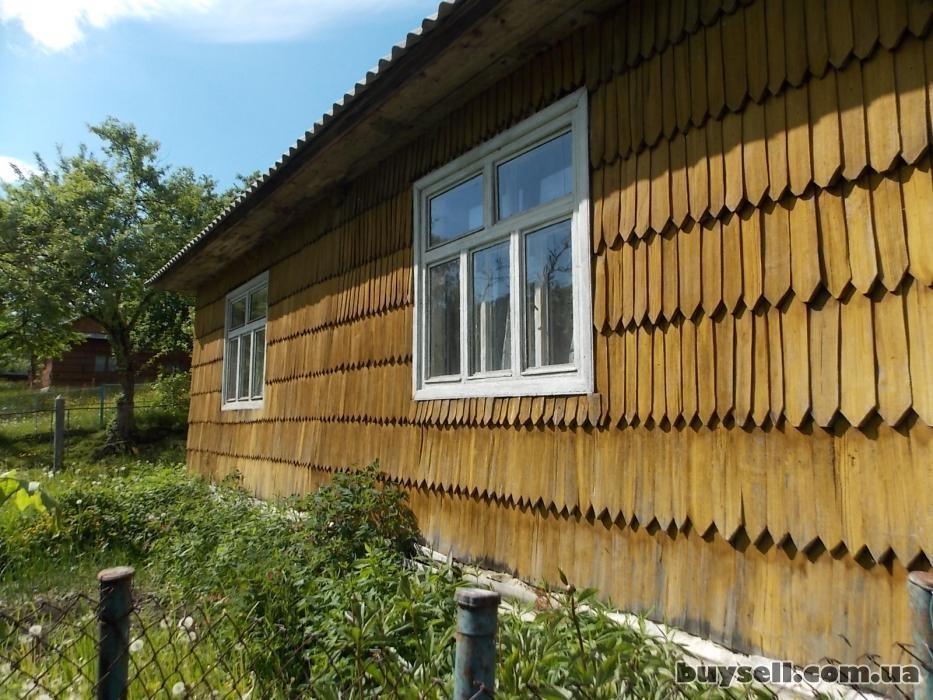 10000$.   -3-кімнатний будинок на Закарпатті.     Чудова природа изображение 3