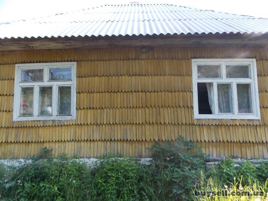 10000$.   -3-кімнатний будинок на Закарпатті.     Чудова природа изображение 4