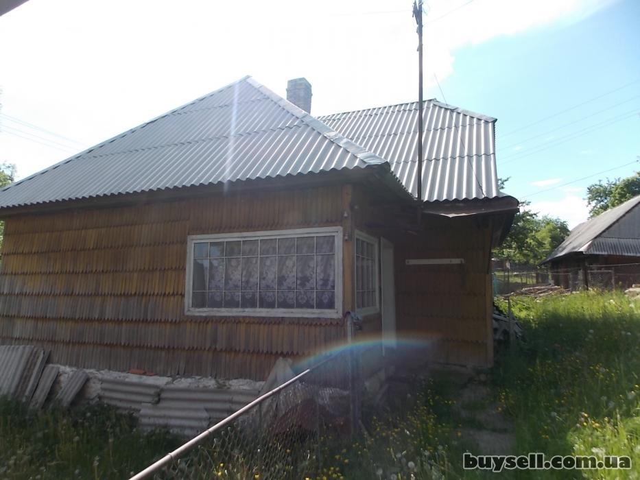 10000$.   -3-кімнатний будинок на Закарпатті.     Чудова природа изображение 5