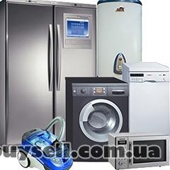 ремонт холодильников,  ремонт стиральных машин,  ремонт посудомоечных