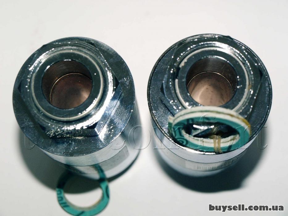 """Фильтр магнитный Antikal """"GEL""""  1'' для очистки воды изображение 3"""