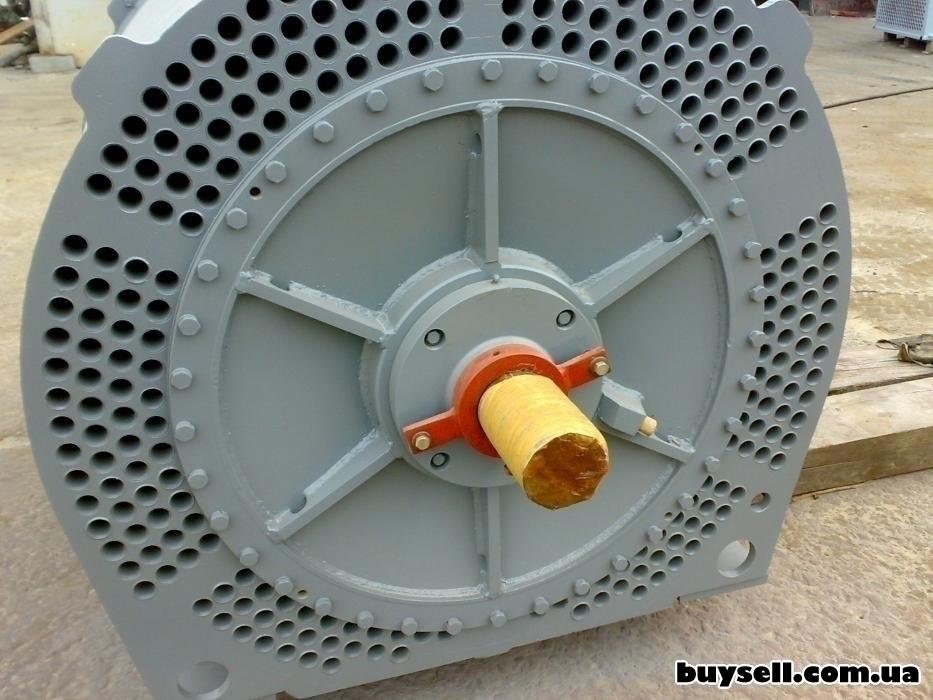 Продам  электродвигатели  ВАО2,      ВАО4. изображение 4