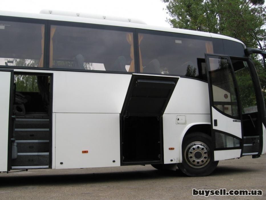 Аренда автобуса,     заказ автобуса,     прокат автобуса 38 мест, изображение 3