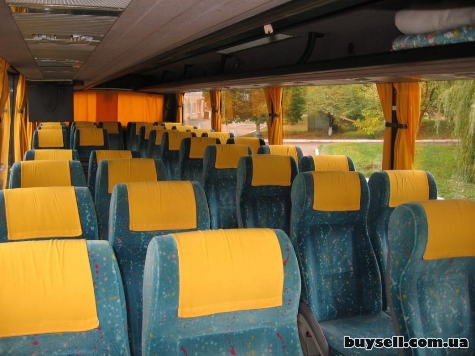 Аренда автобуса,     заказ автобуса,     прокат автобуса 38 мест, изображение 2