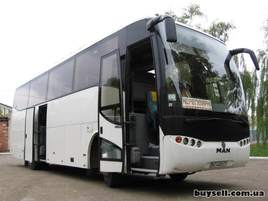 Аренда автобуса,     заказ автобуса,     прокат автобуса 38 мест, изображение 4