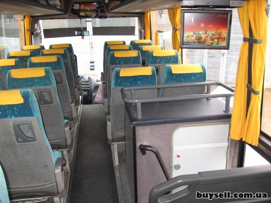 Аренда автобуса,     заказ автобуса,     прокат автобуса 38 мест, изображение 5