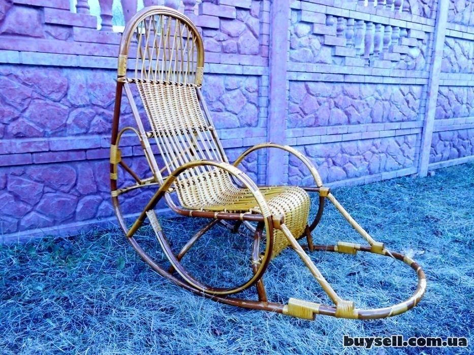 Кресло-качалка для Великана изображение 2