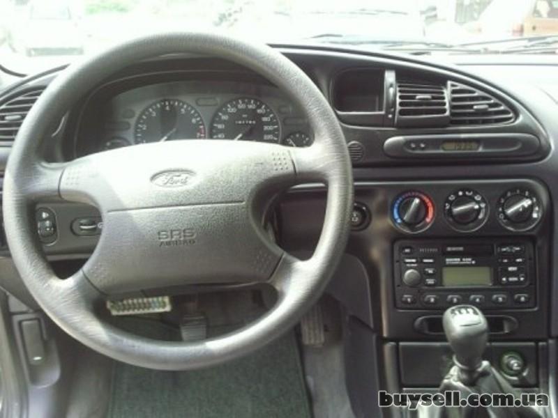 Авторазборка !   Форд сиерра-скорпио-мондео 1983г-1998г изображение 3