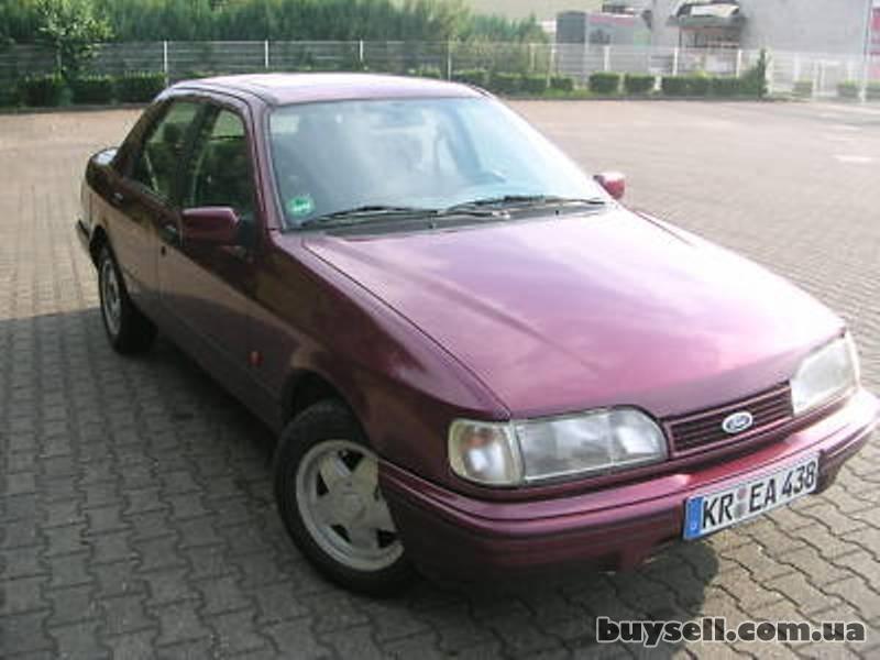 Авторазборка !   Форд сиерра-скорпио-мондео 1983г-1998г изображение 4