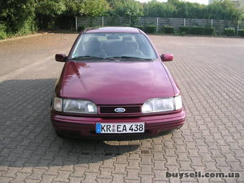 Авторазборка !   Форд сиерра-скорпио-мондео 1983г-1998г изображение 5
