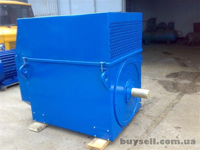 Продам электродвигатель ДАЗО4-14-49-8У2