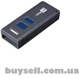 Cipher 1661 сканер штрихкодов портативный c интерфейсами Bluetooth,  U