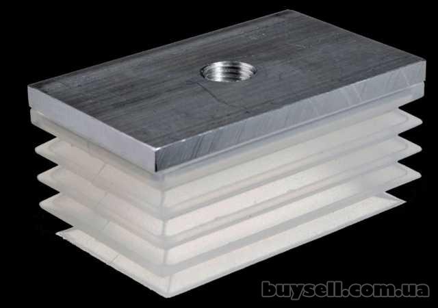 Специальные вакуумные присоски для металла,   стекла,   древесины изображение 2