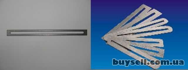 Водоуказательные прокладки из терморасширенного графита ТРГ
