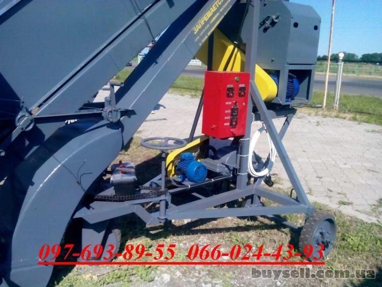 Зернометатель  ЗМ-60 изображение 3