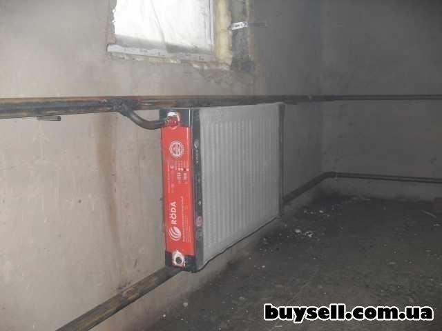 Отопление в доме и установка радиаторов. изображение 3