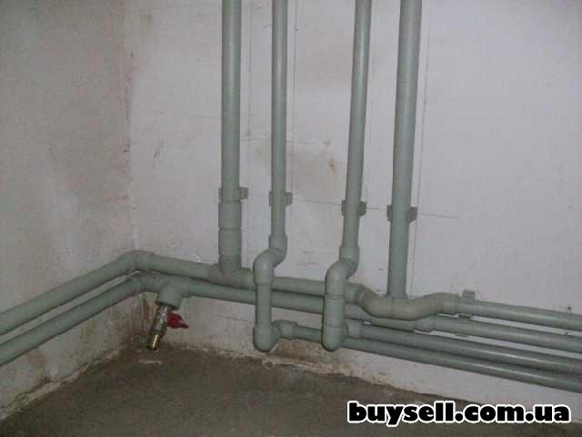 Отопление в доме и установка радиаторов.