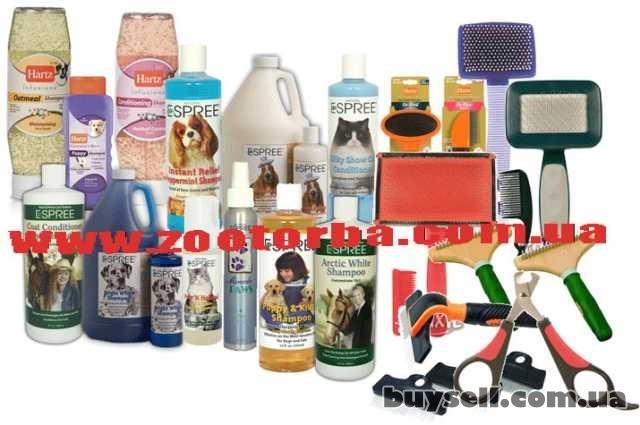 корма  для кошек и собак ,аксессуары ,товары для животных изображение 2