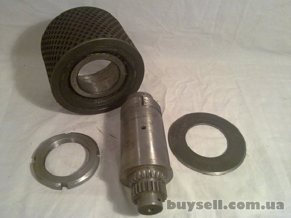Изготовление запасных частей для прессов ДГ-1,  Б6-ДГВ;  ОГМ 1, 5 изображение 2