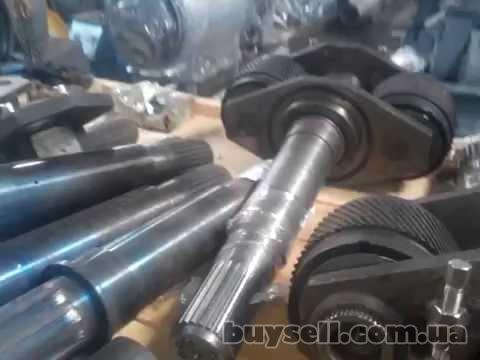 Запасные части для грануляторов марок  ОГМ 1, 5;  ОГМ 0, 8;  ДГВ;  ДГ-