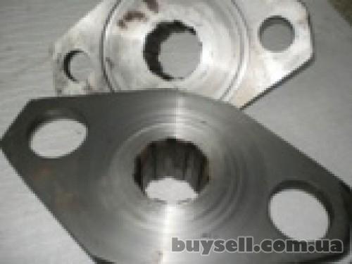 Запасные части для грануляторов марок  ОГМ 1, 5;  ОГМ 0, 8;  ДГВ;  ДГ- изображение 2