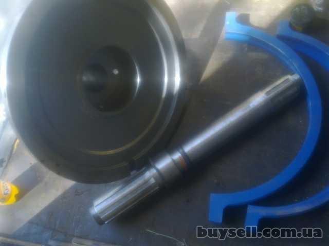 Запасные части для грануляторов марок  ОГМ 1, 5;  ОГМ 0, 8;  ДГВ;  ДГ- изображение 3
