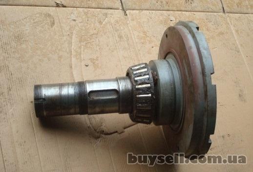 Запасные части для прессов грануляторов комбикорма ДГ и ДГВ изображение 3