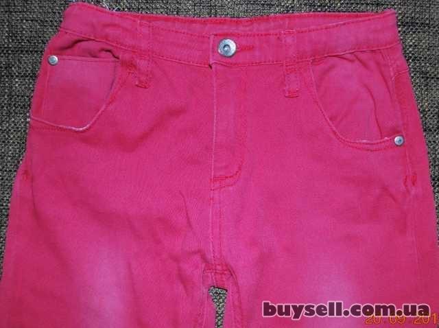 """Продам красивые б/у джинсы TM """"DJ dutch jeans"""" на девочку изображение 2"""