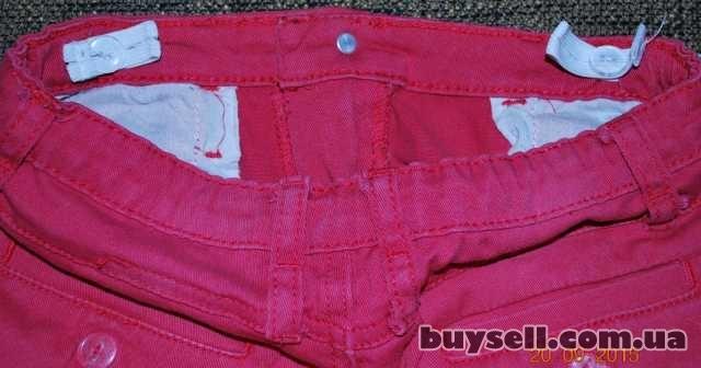 """Продам красивые б/у джинсы TM """"DJ dutch jeans"""" на девочку изображение 3"""