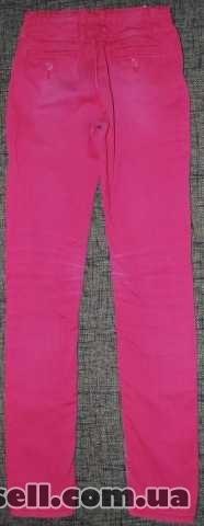 """Продам красивые б/у джинсы TM """"DJ dutch jeans"""" на девочку изображение 5"""