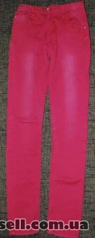 """Продам красивые б/у джинсы TM """"DJ dutch jeans"""" на девочку"""