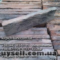 Кирпич ручной формовки М-100 Екатеринославский изображение 2