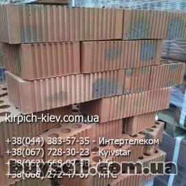 Продаем рядовой красный кирпич М-100,  М-125,  М-150,  М-200 изображение 3