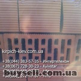 Рядовой кирпич 2НФ Керамейя,  двойной керамический кирпич 2НФ СБК Озер изображение 3