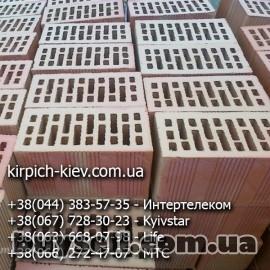 Рядовой кирпич 2НФ Керамейя,  двойной керамический кирпич 2НФ СБК Озер изображение 2