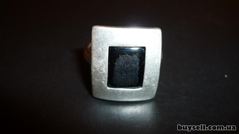 серебряные кольца изображение 3