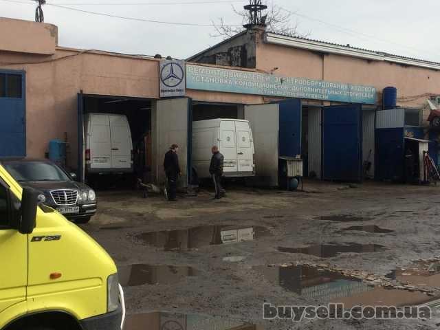 автосервис,  ремонт микроавтобусов Одесса изображение 5