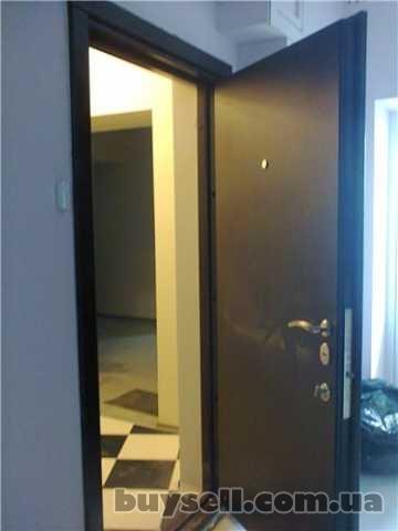 Бронированные  и межкомнатные двери изображение 4