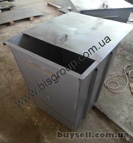 Контейнера для мусора,   металлические ворота ,   (молотки,   кувалды, изображение 4