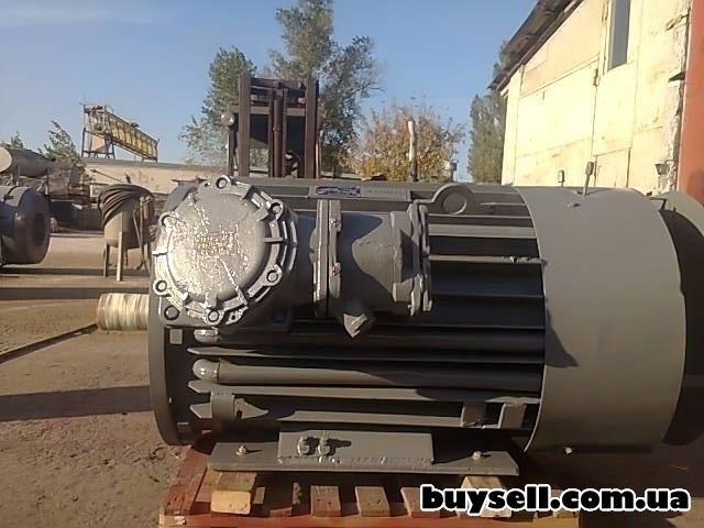 Продам  электродвигатели  ВАО2,      ВАО4. изображение 2