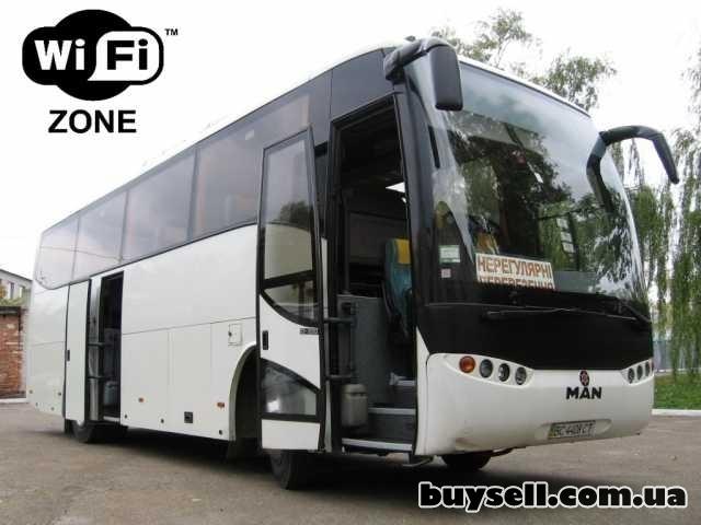 Пропоную власний 38-ми містний автобус Львів. изображение 3