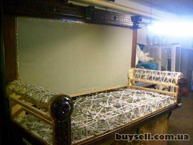 Реставрация мебели изображение 4