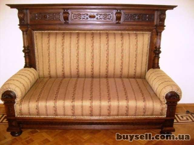 Реставрация мебели изображение 3