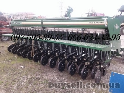 Сеялка Great Plains CPH 1500 no till изображение 2